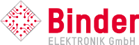 Logo Binder Elektronik