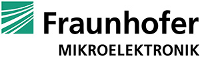 Logo Fraunhofer Mikroelektronik