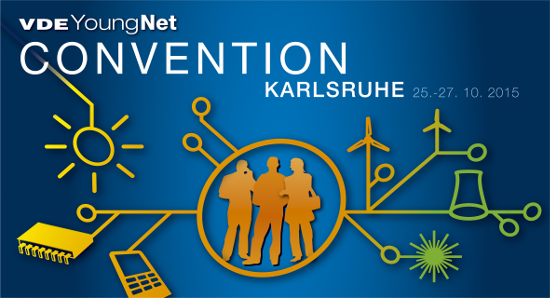 Logo YoungNet Convention