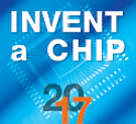 logo Invent a Chip 2017