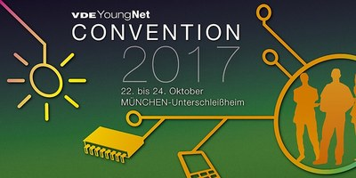 Logo Young Net Convention 2017
