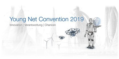 Logo Young Net Convention